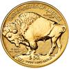 American Gold Buffalo Reverse